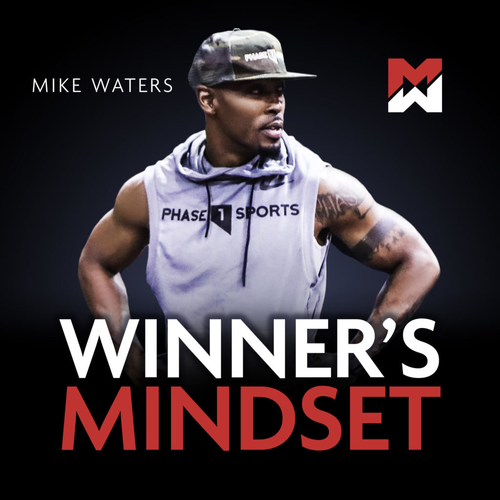 Winners Mindset Podcast