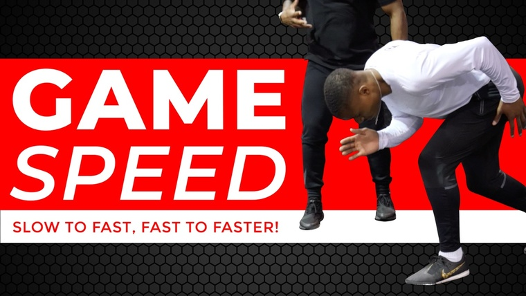 Game Speed